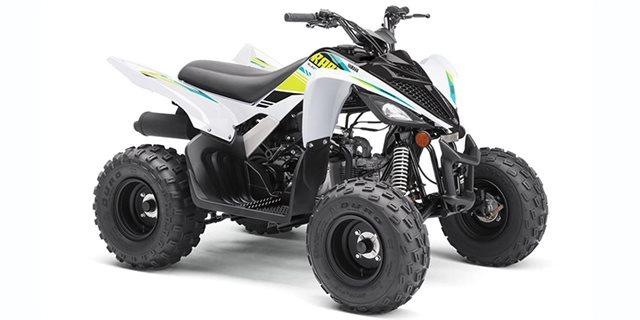 2021 Yamaha Raptor 90 at Extreme Powersports Inc