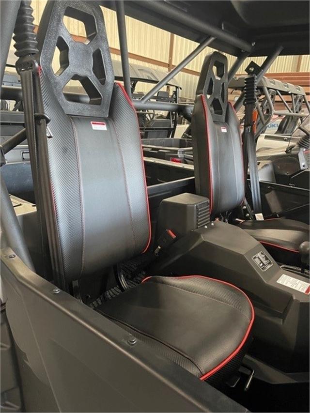 2021 Massimo MSU-800 X2 at Columbanus Motor Sports, LLC