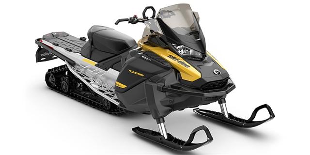 2022 Ski-Doo Tundra LT 600 ACE at Riderz