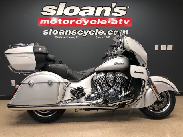 2019 Indian Roadmaster Base at Sloan's Motorcycle, Murfreesboro, TN, 37129