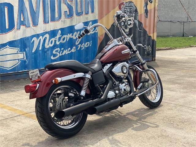 2009 Harley-Davidson Dyna Glide Super Glide Custom at Gruene Harley-Davidson