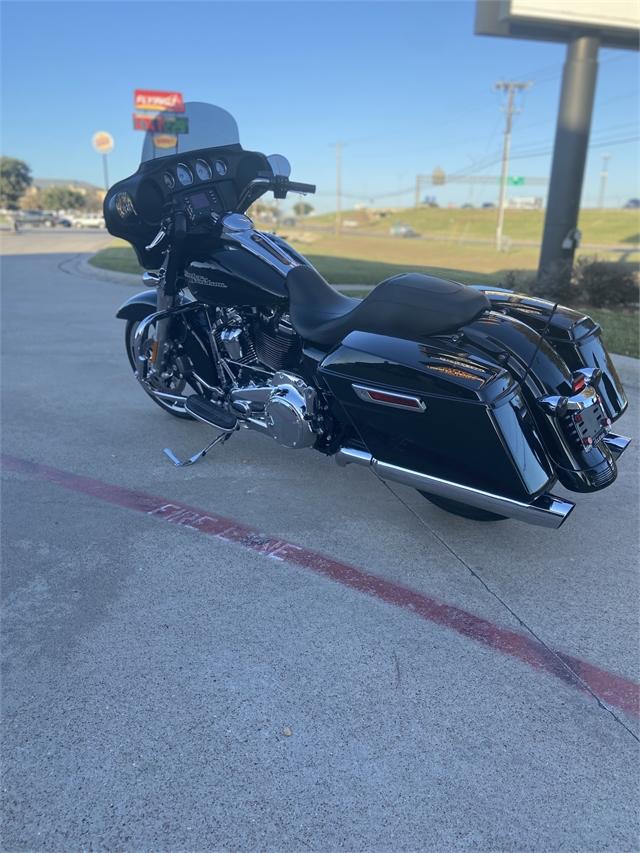 2020 Harley-Davidson Touring Street Glide at Harley-Davidson of Waco