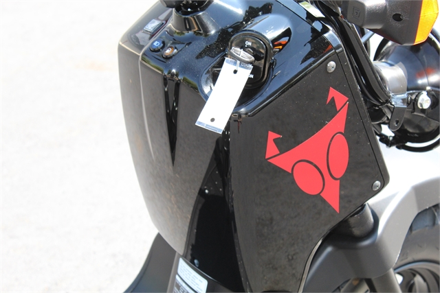 2016 Honda Ruckus Base at Aces Motorcycles - Fort Collins