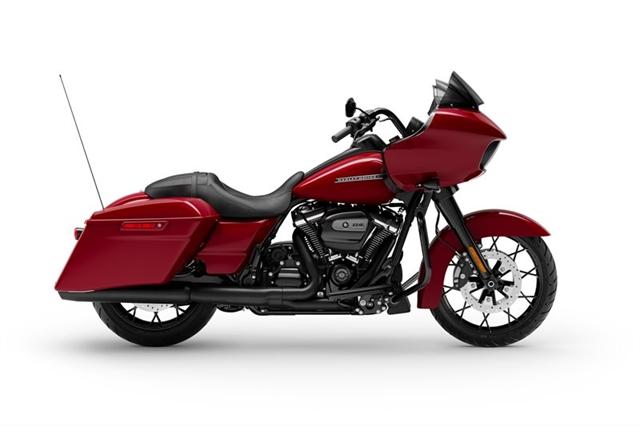 2020 Harley-Davidson Touring Road Glide Special at Holeshot Harley-Davidson