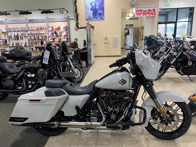 2020 Harley-Davidson CVO Street Glide at Destination Harley-Davidson®, Silverdale, WA 98383