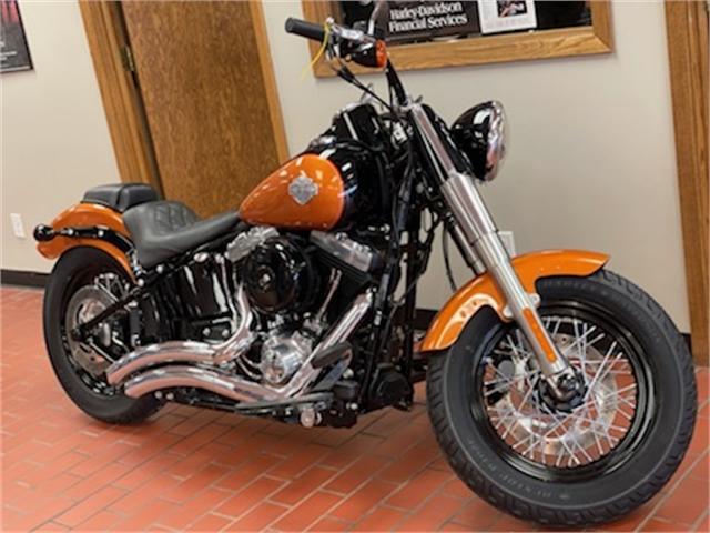 2015 Harley-Davidson Softail Slim at Rooster's Harley Davidson