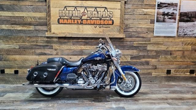 2012 Harley-Davidson Road King Classic at Bull Falls Harley-Davidson