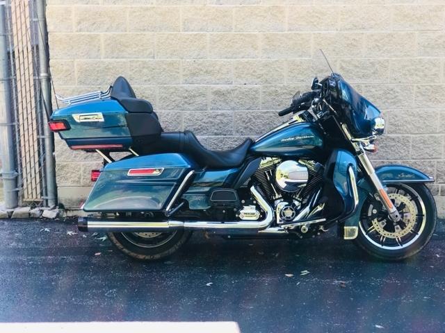 2014 Harley-Davidson Electra Glide Ultra Limited at Bluegrass Harley Davidson, Louisville, KY 40299