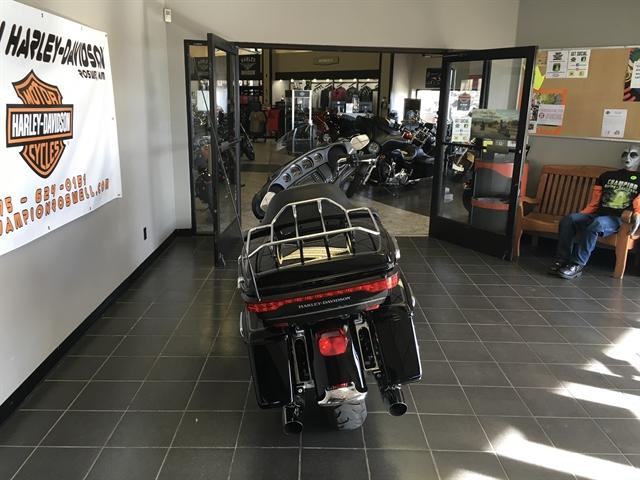 2017 Harley-Davidson Electra Glide Ultra Classic at Champion Harley-Davidson