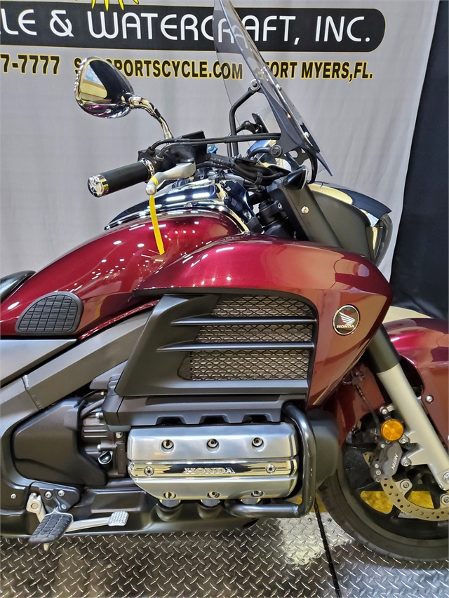 2014 Honda Gold Wing Valkyrie Base at Sun Sports Cycle & Watercraft, Inc.