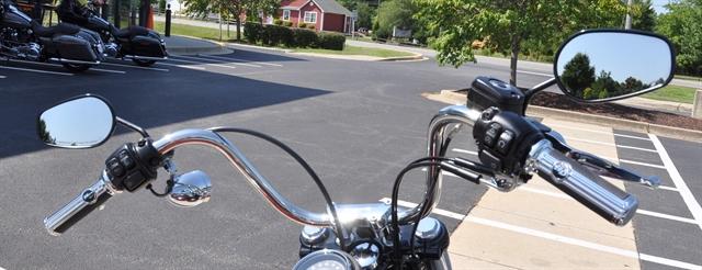 2017 Harley-Davidson Dyna® Street Bob® at All American Harley-Davidson, Hughesville, MD 20637