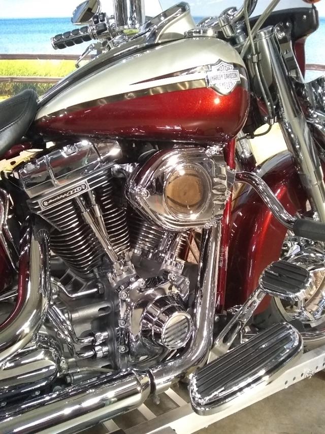 2010 Harley-Davidson Softail CVO Softail Convertible at Hot Rod Harley-Davidson
