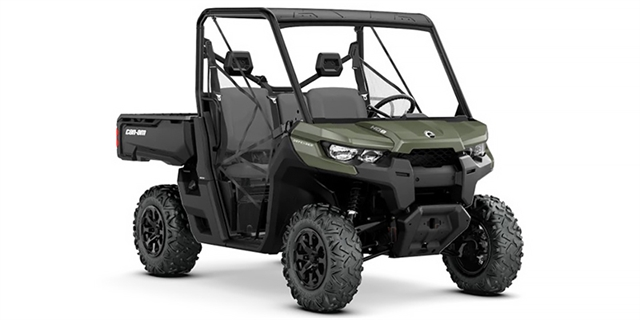 2019 Can-Am Defender DPS HD8 at Campers RV Center, Shreveport, LA 71129