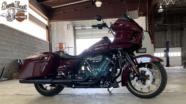 2020 Harley-Davidson Touring Road King Special at South East Harley-Davidson