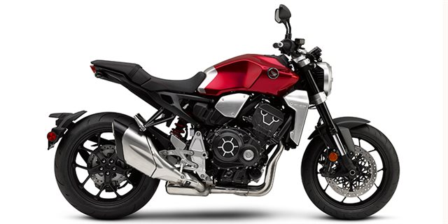 2019 Honda CB1000R Base at Wild West Motoplex