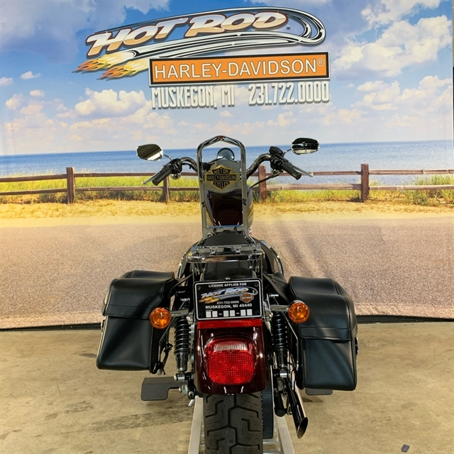 2006 Harley-Davidson Sportster 883 Low at Hot Rod Harley-Davidson