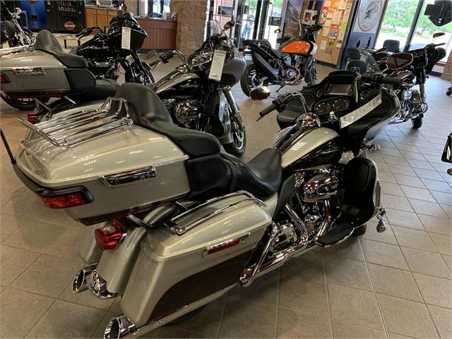 2018 Harley-Davidson Road Glide Ultra at Great River Harley-Davidson