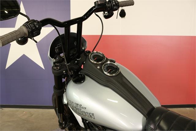 2020 Harley-Davidson Softail Low Rider S at Texas Harley