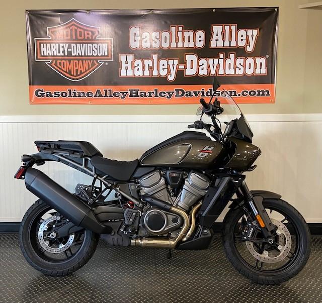 2021 Harley-Davidson Pan America Pan America 1250 at Gasoline Alley Harley-Davidson (Red Deer)