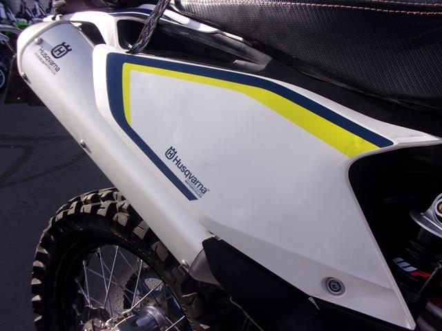 2016 Husqvarna FE 501 S at Bobby J's Yamaha, Albuquerque, NM 87110