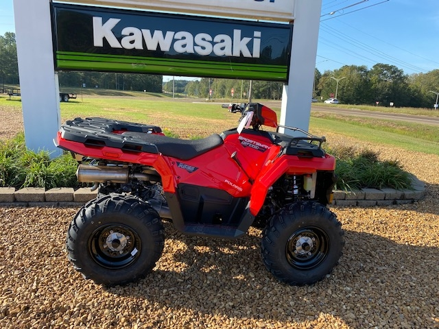 2021 Polaris Sportsman 570 Base at R/T Powersports