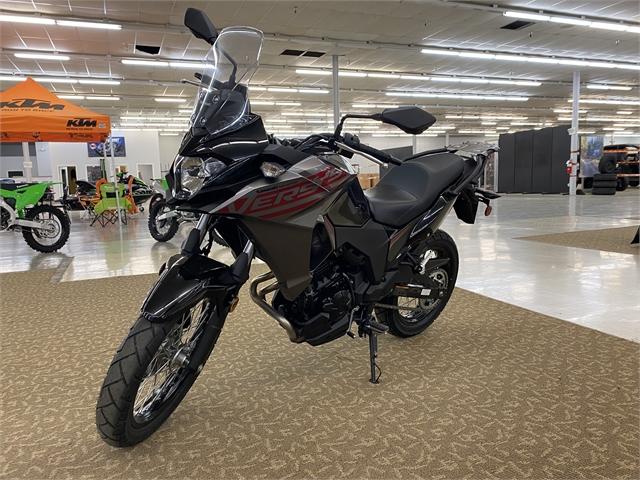 2021 Kawasaki Versys-X 300 ABS at Columbia Powersports Supercenter