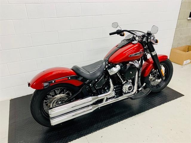 2018 Harley-Davidson Softail Slim at Destination Harley-Davidson®, Silverdale, WA 98383