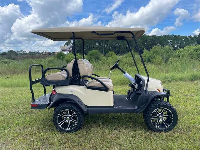 2022 Club Car Onward 4 Passenger - Lifted - Hp at Powersports St. Augustine