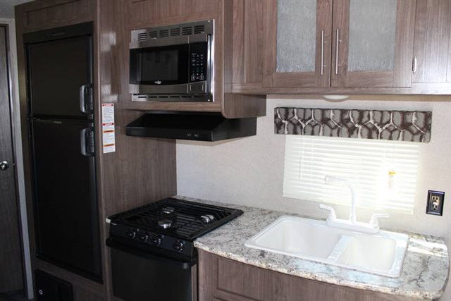 2019 Keystone RV Hideout LHS 262LHS Bunk Beds at Campers RV Center, Shreveport, LA 71129