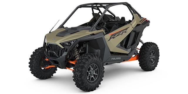 2021 Polaris RZR Pro XP Premium at Santa Fe Motor Sports