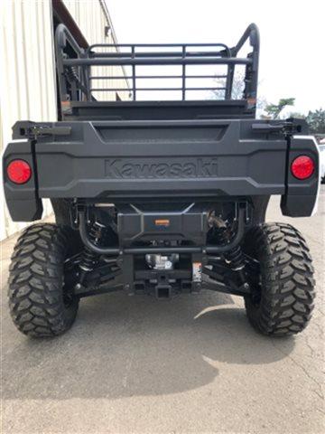 2019 Kawasaki MULE PRO-MX EPS KAF700BKF at Sloans Motorcycle ATV, Murfreesboro, TN, 37129