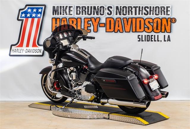 2015 Harley-Davidson Street Glide Special at Mike Bruno's Northshore Harley-Davidson