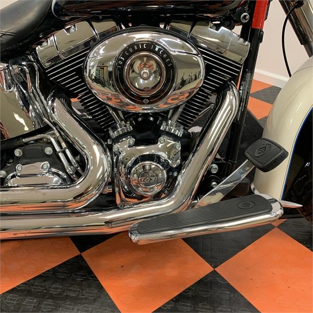 2013 Harley-Davidson Softail Deluxe at Harley-Davidson of Indianapolis