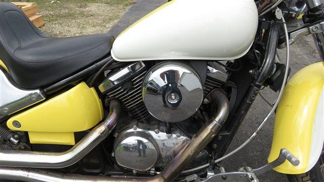 1996 Kawasaki VULCAN 800 CLASSIC at Randy's Cycle, Marengo, IL 60152