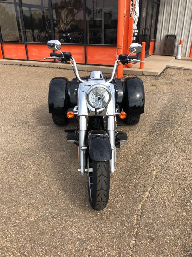 2017 Harley-Davidson Trike Freewheeler at High Plains Harley-Davidson, Clovis, NM 88101