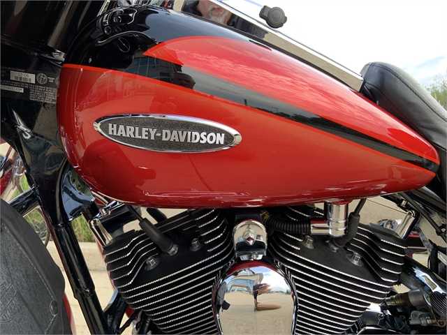 2007 Harley-Davidson FLHTCUSE2 at Harley-Davidson of Madison