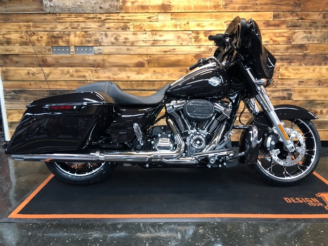 2021 Harley-Davidson Touring FLHXS Street Glide Special at Holeshot Harley-Davidson