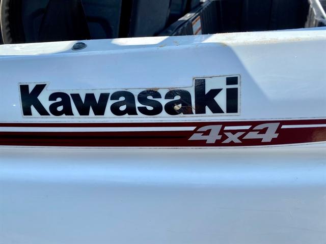 2013 Kawasaki Teryx4 750 4x4 EPS at Shreveport Cycles
