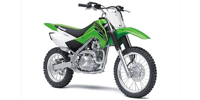 2021 Kawasaki KLX 140R at Ehlerding Motorsports