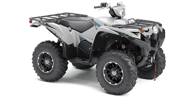 2020 Yamaha Grizzly EPS SE at Yamaha Triumph KTM of Camp Hill, Camp Hill, PA 17011
