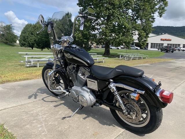 2003 Harley-Davidson XLH 883 CUSTOM at Harley-Davidson of Asheville