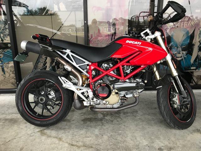 2008 Ducati Hypermotard 1100 S at Dale's Fun Center, Victoria, TX 77904