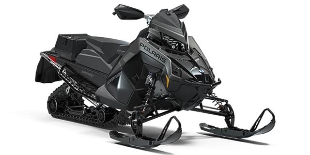 2022 Polaris INDY Adventure 650 137 at Cascade Motorsports