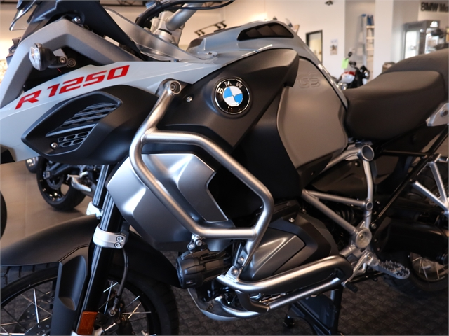 2021 BMW R 1250 GS Adventure at Frontline Eurosports