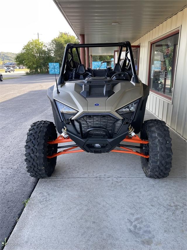 2021 Polaris RZR Pro XP Premium at Prairie Motor Sports