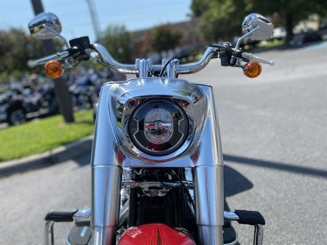 2020 Harley-Davidson Softail Fat Boy 114 at Southside Harley-Davidson