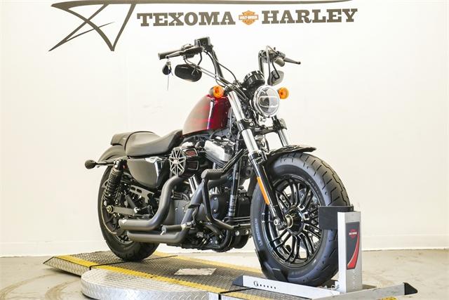 2017 Harley-Davidson Sportster Forty-Eight at Texoma Harley-Davidson