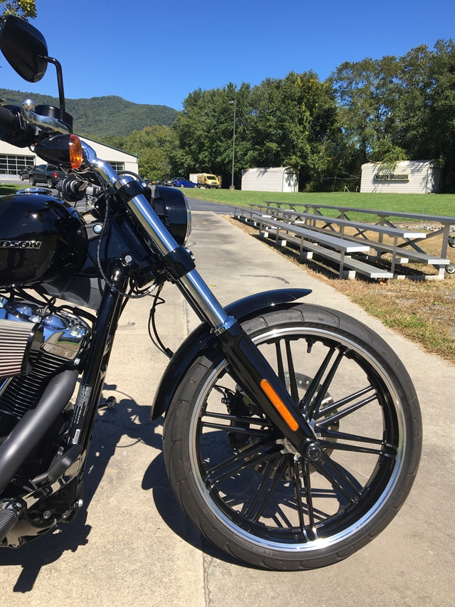 2019 Harley-Davidson Softail Breakout 114 at Harley-Davidson of Asheville