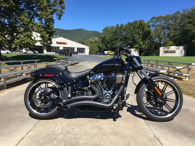 2019 Harley-Davidson Softail Breakout 114 at Harley-Davidson of Asheville