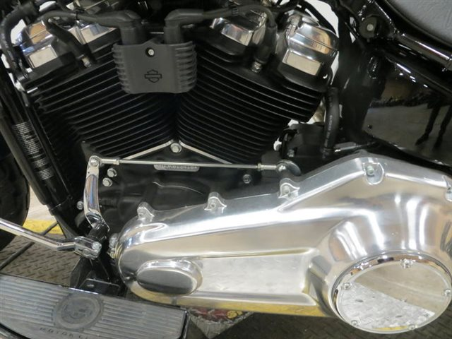 2019 Harley-Davidson Softail Slim at Copper Canyon Harley-Davidson